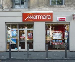 Agence marseille agence de voyages marmara for Agence de paysage marseille
