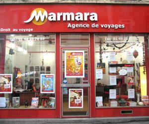 Agence Marmara Villemomble