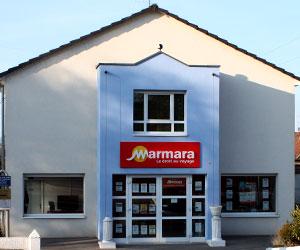 Agence Marmara Colmar