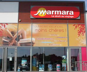Agence Marmara Belfort