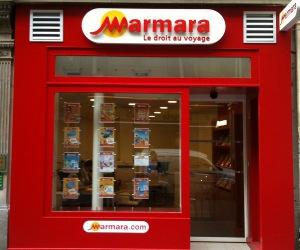 Agence Marmara Paris Mogador