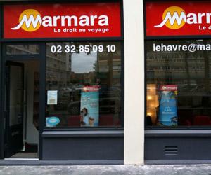 Agence Marmara Le Havre