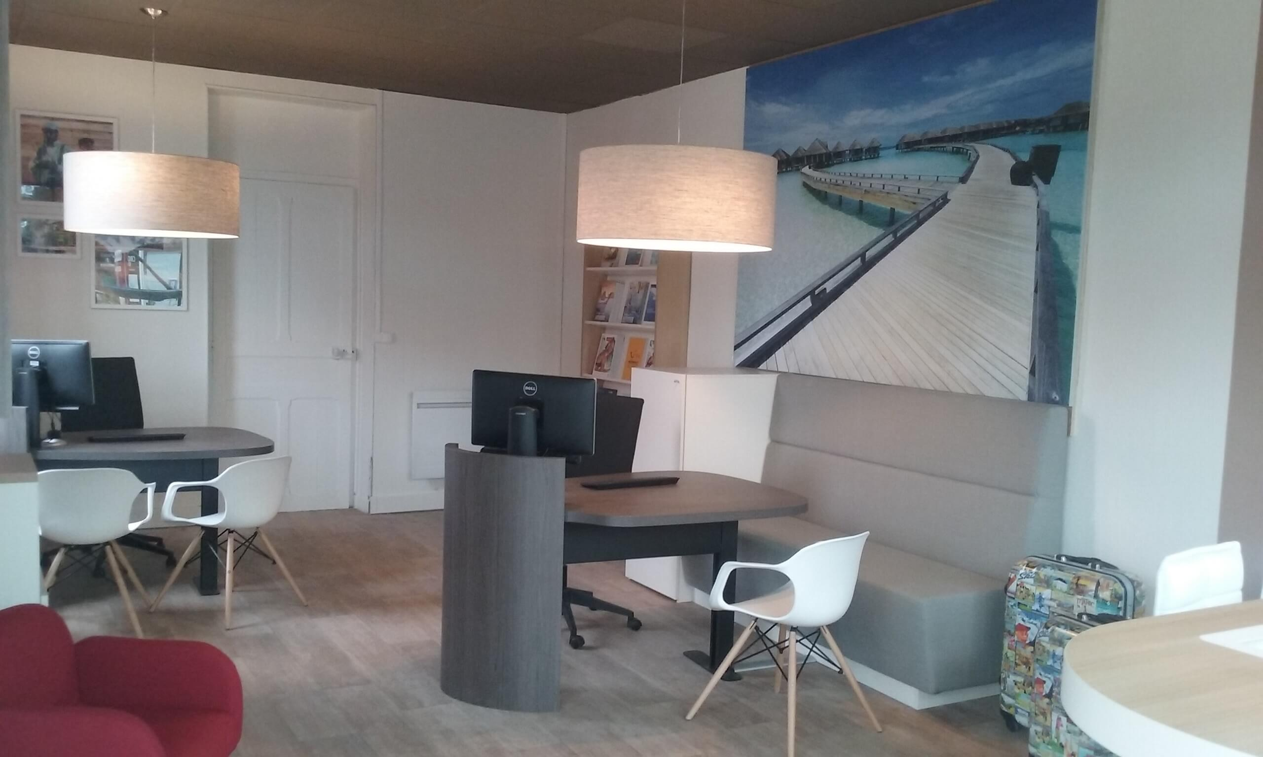 Agence Marmara Pau