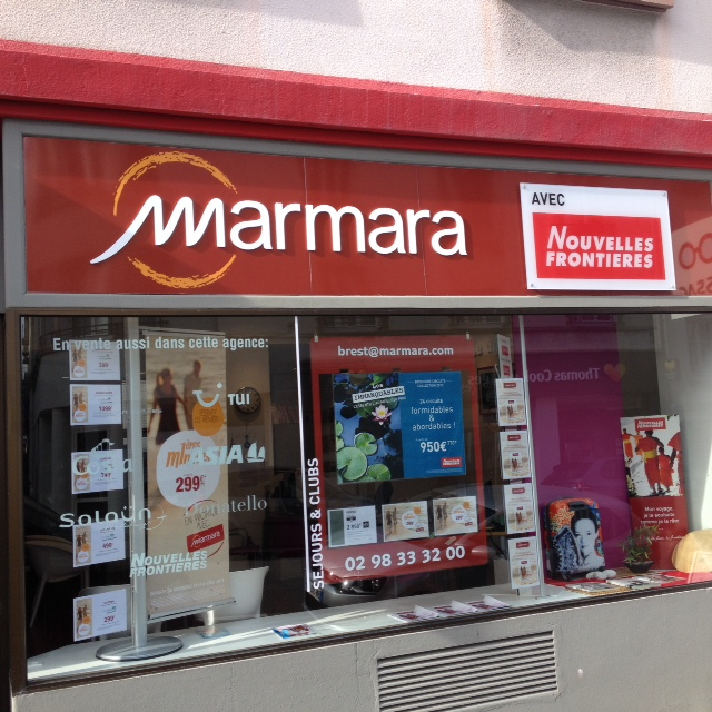Agence Marmara Brest