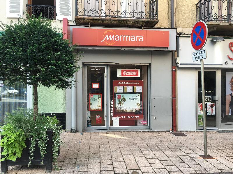 Agence Marmara Albertville