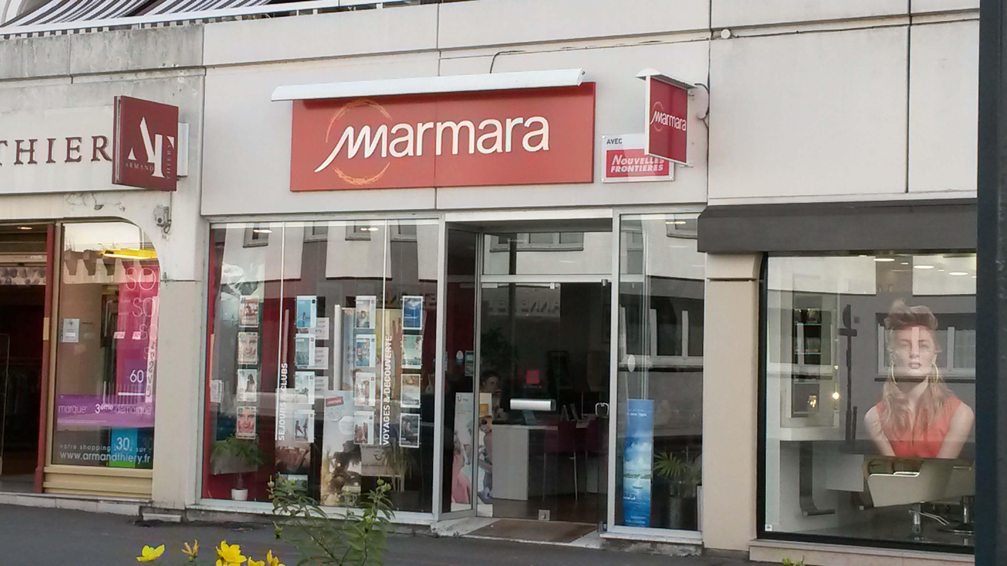 Agence Marmara Rennes