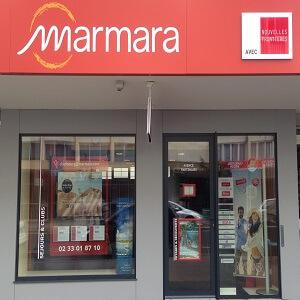 Agence Marmara Cherbourg