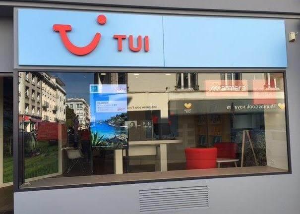 TUI STORE Brest