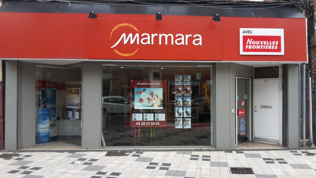 Agence Marmara Lille