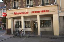 Agence de rouen carmes agence de voyages nouvelles for Agence nouvelle frontiere