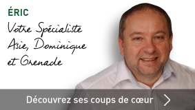 Votre consultant chez Nouvelle Frontieres