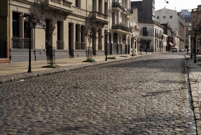 Vol Buenos Aires - Le Quartier de San Telmo - Nouvelles Frontières